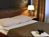 Baza hotelowa